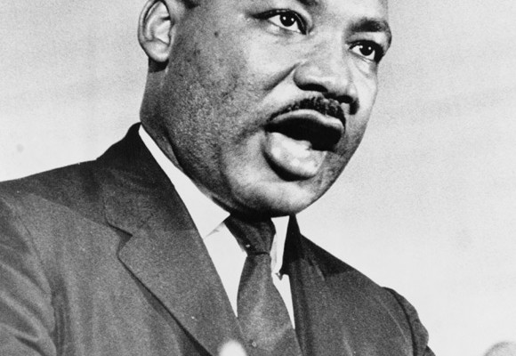 Celebrate the legacy of Martin Luther King, Jr., with Trinity