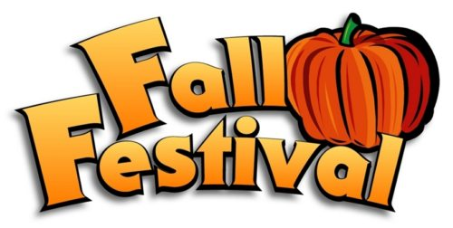 First annual Family Fall Festival – October 22