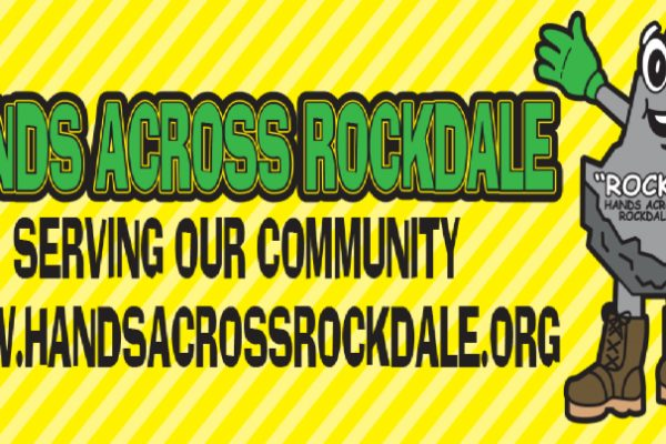 Hands Across Rockdale